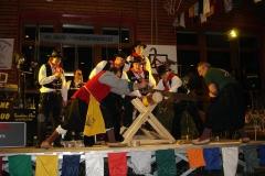 2009-01-17 Zimmermannsgilde 40 Jahre (1)