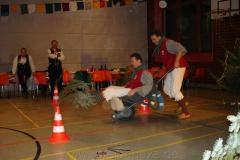 2009-01-17 Zimmermannsgilde 40 Jahre (2)