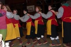 2009-01-17 Zimmermannsgilde 40 Jahre (3)