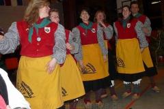 2009-01-17 Zimmermannsgilde 40 Jahre (4)