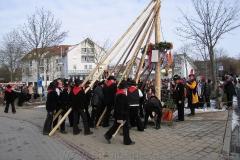 2009-02-19 Narrenbaumstellen (3)