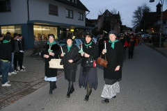 2009-02-24 Beerdigung (2)