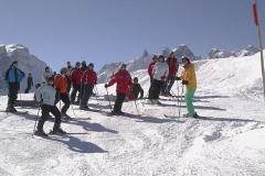 2009-02-28 Skiausfahrt (1)