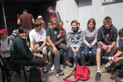 2009-05-01 Maiwanderung (2)