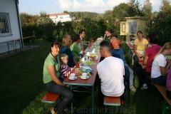 2009-09-19 Grillfest (1)