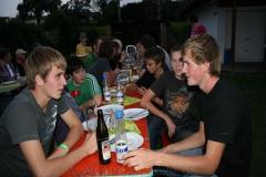 2009-09-19 Grillfest (2)
