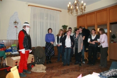 2009-12-20 Weihnachtsfeier (2)