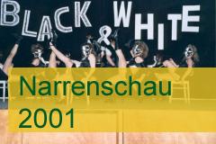 Narrenschau 2001