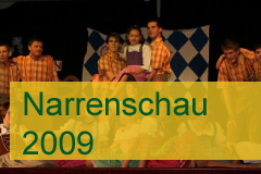 Narrenschau 2009