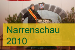 Narrenschau 2010