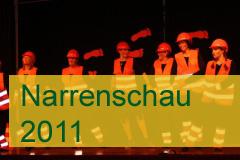 Narrenschau 2011