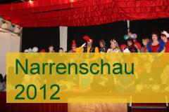 Narrenschau 2012