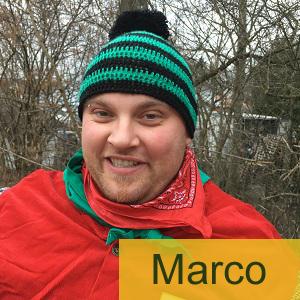 Marco Föll