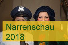 Narrenschau 2018
