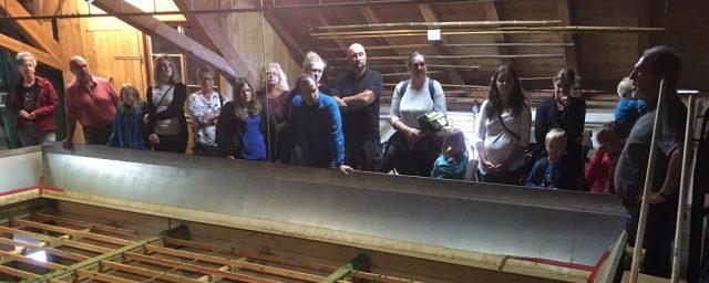 Hexenausflug ins Hopfenmuseum & Maislabyrinth