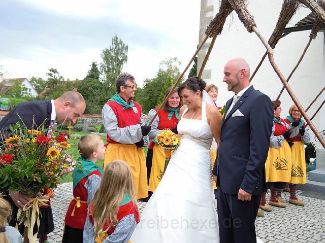 Luisa & Ralf heiraten